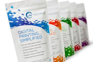 Digital Printed Packaging: A Multi-Functional Solution