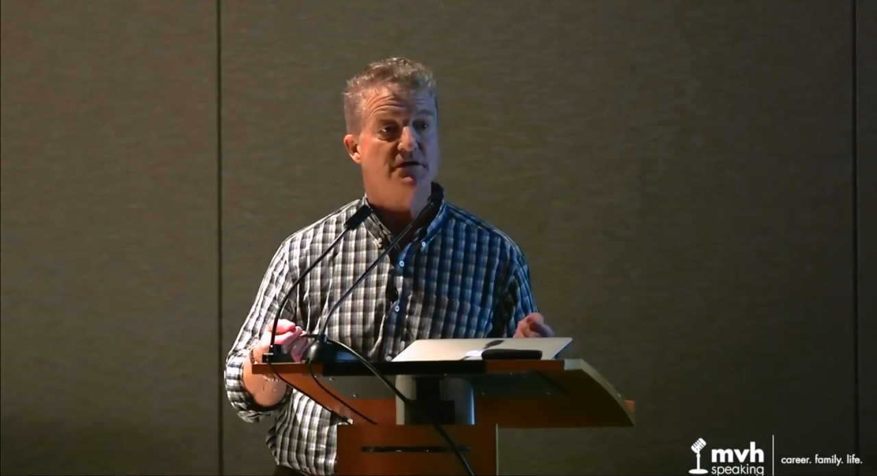 MVH Speaking: The Difference of Specialty Coffee Roasters