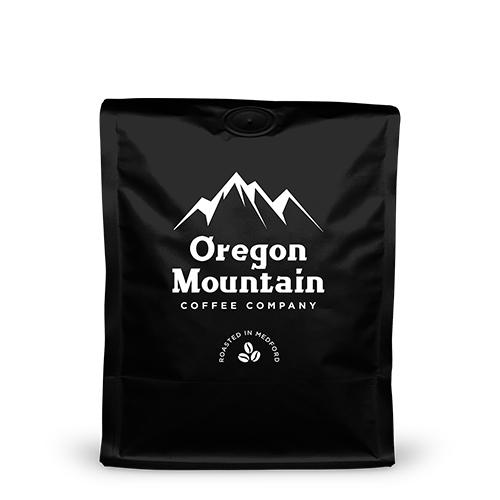Oregon Mountain